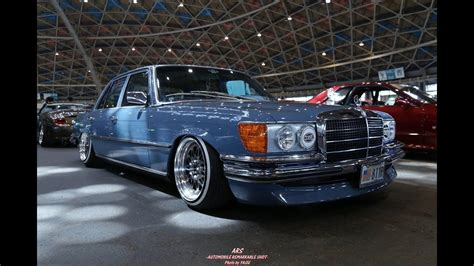 mercedes tuning parts tuning mercedes w116