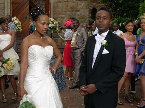 muvhango thandaza wedding sindi dlathu wedding pictures