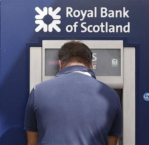 bank of scotland kontakt bank strafe f 252 r rbs wegen schliger it systeme welt