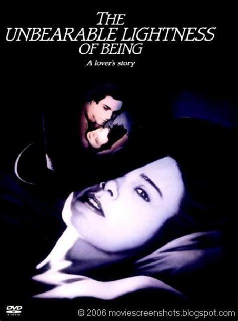 the unbearable lightness of being vagebond s movie screenshots unbearable lightness of