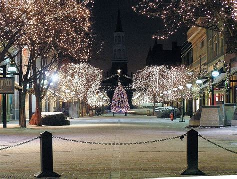 church street burlington vermont top 10 favorite