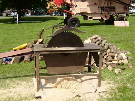 circular saw bench for logs saw bench tractor construction plant wiki the