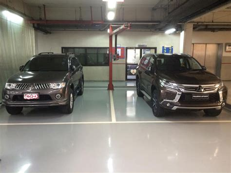 mitsubishi pajero sport 2016 interior montero sports vs fortuner show philippines autos post