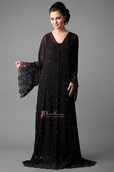 New Stylish Abaya Designs 2017 in Pakistan For Girls