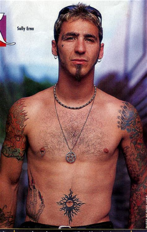 squarehippies com shirtless forums sully erna lead