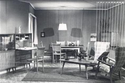 Wohnung 40er Jahre by Wohnstil 50er Jahre