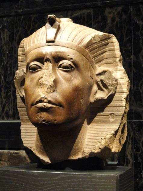 Ancient L by File Sen Useret Iii Middle Kingdom 12th Dynasty