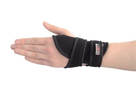 best wrist splint for carpal tunnel breathable adjustable wrist brace support wrist wrap
