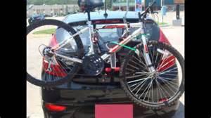 allen sports mt1 compact folding bike carrier review