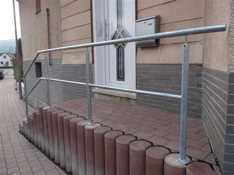 treppengel nder au en metall metallbau schmutzler gel 228 nder und treppengel 228 nder aus