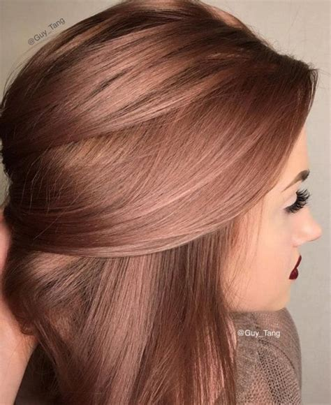 winter hair color best 25 winter hair colors ideas on winter