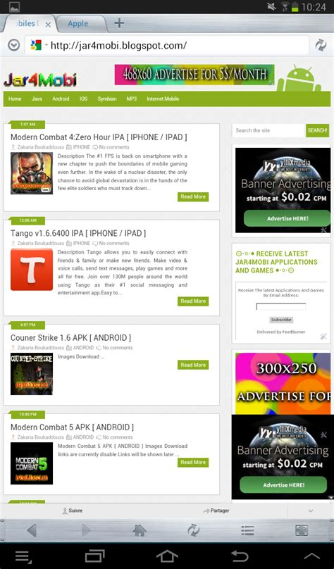 apple safari browser for android mobouka android java ios apps and safari browser 1 0 0 apk android