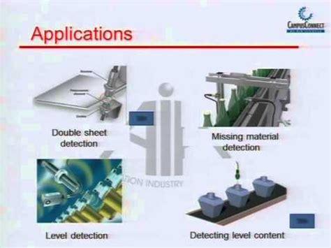 providing an edge in capacitive sensor applications sensors