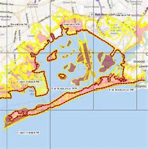 flood zone maps fema maps put howard in flood zone timesledger