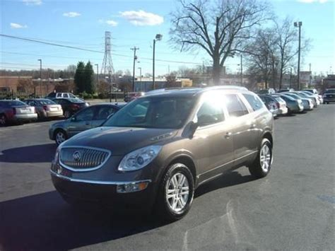2009 buick enclave for sale by owner find used 2009 buick enclave clean 1 owner in