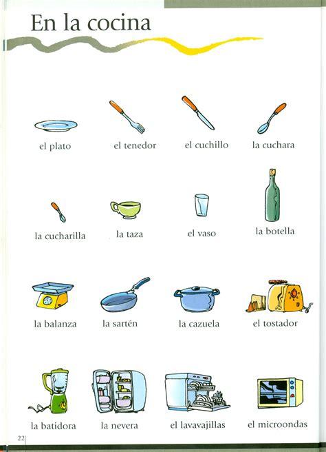 preguntas de español opcion multiple vocabulario adriteachspanisha 1 1