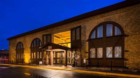 best western como best western plus como park hotel at 1010 bandana blvd w