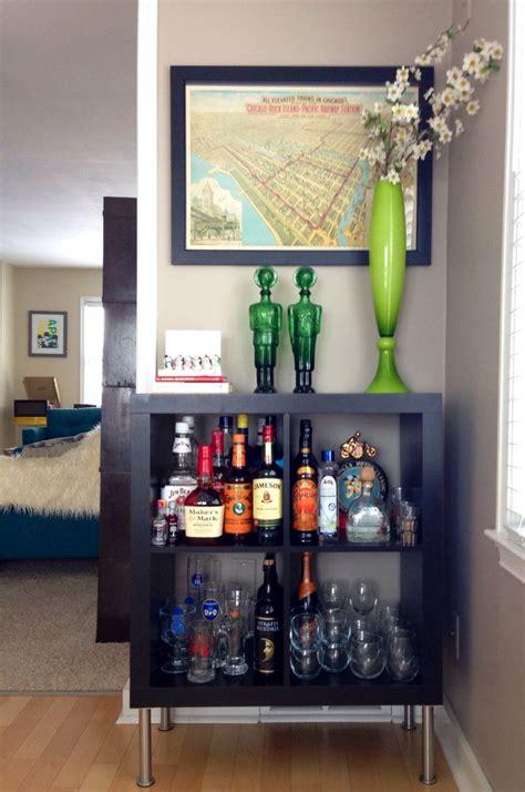 mini bar cabinet ikea best 25 apartment bar ideas on diy home bar