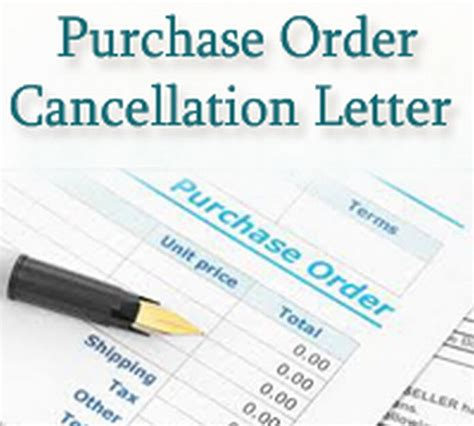 Sle Purchase Order Letter India 100 Cancellation Letter Sle 100 Appointment Letter Sle For A Reminder Letter Sle