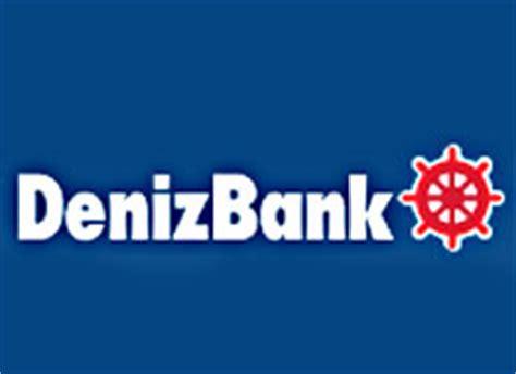 deniz bank at denizbank iş başvurusu ve iş ilanları 2018 214 zge 231 miş ve
