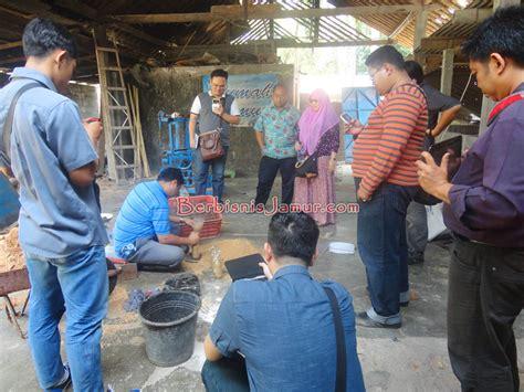 Agen Bibit Jamur Tiram membuat bibit jamur tiram media 41096 bisnisukm