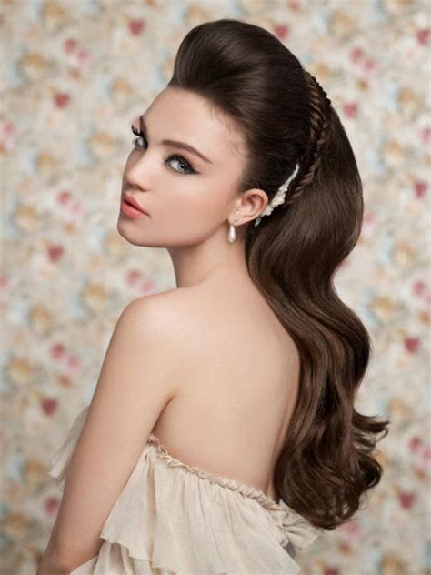 elegant hairstyles bump pictures wedding hairstyles for long hair long wedding