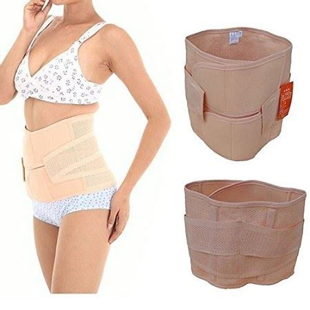 Get That Back Best Postpartum Girdle Belly Wrap by Protect Your Back During Pregnancy With Top 10 Pregnancy