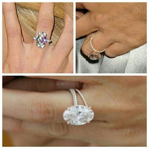 lorraine schwartz gold engagement ring