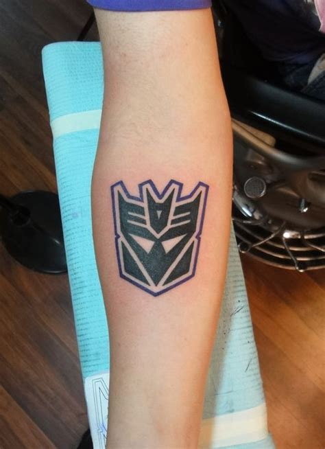 decepticon tattoo designs 17 best images about ideas on doctor