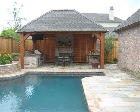 pool cabana plans that are perfect for relaxing and 54 best images about cabana ideas on pinterest