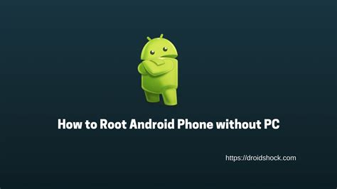 root android phone without computer guide how to root android phone without pc 2018