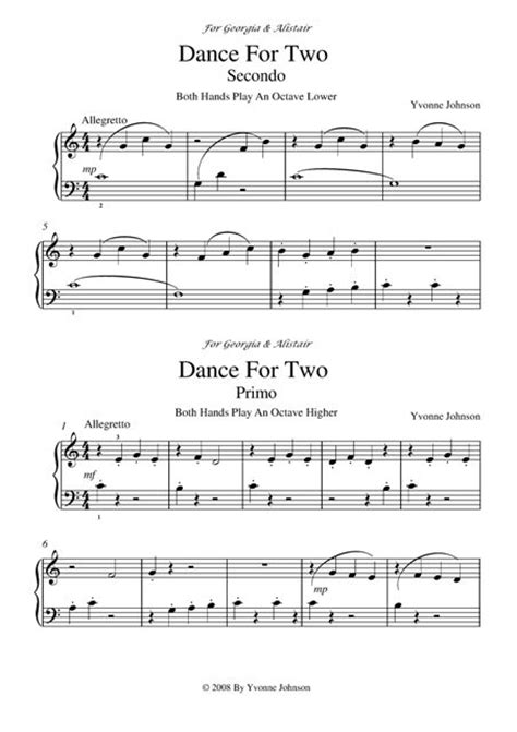 tutorial piano duet 56 best images about music scores piano violin on