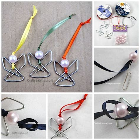 paper clip crafts paperclip crafts images