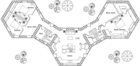 earthship floor plan ideas of plans on websites like