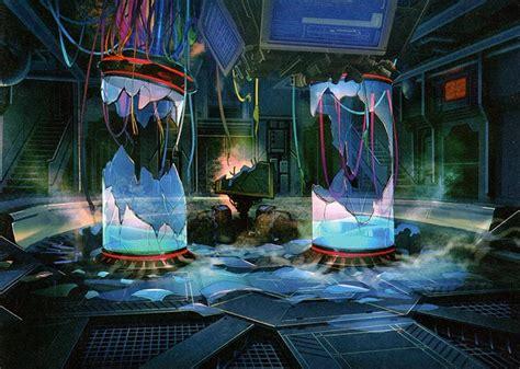 room experiment image jshq fusion experiment room jpg megami tensei wiki a demonic compendium of your true self