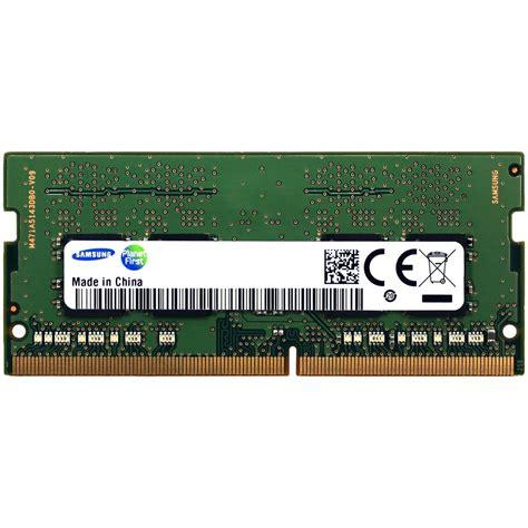 Harga Ram 8gb Ddr4 Pc by 8gb Module Ddr4 2400mhz Samsung M471a1k43bb1 Crc 19200 Non