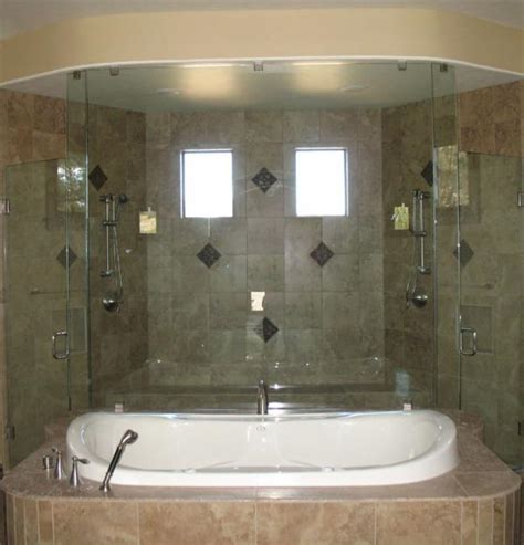 bathroom shower doors door styles