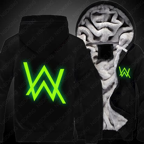 alan walker wants you to know you re not alone four over 2016 new men winter coats jackets alan walker hoodie