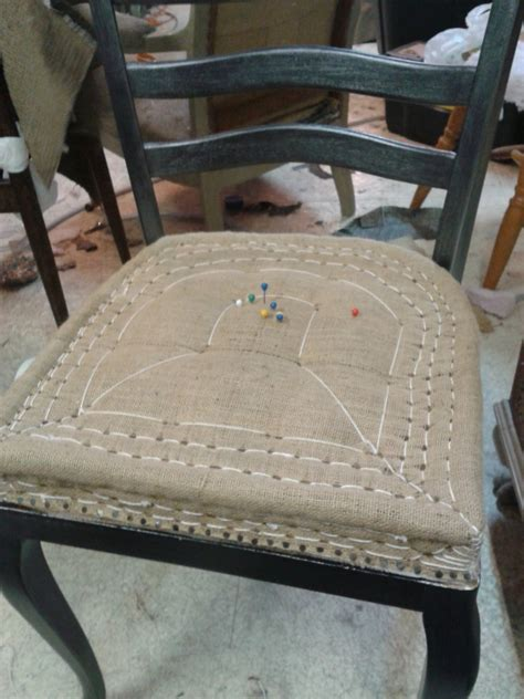 Cours Tapisserie Fauteuil by Tapisserie Chaise Style Anglais En Cours