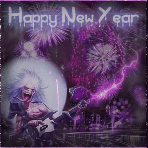 new year metal eddie s new year s rockin picture 127623569