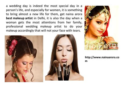 freelance wedding layout artist naina arora freelance wedding makeup artist in delhi ncr