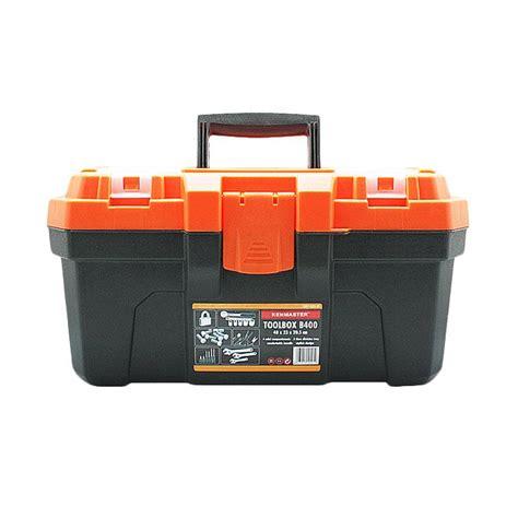 Kenmaster B400 jual kenmaster b400 tool box harga kualitas