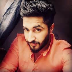 jassi gill hair stayl photos punjabi singer jassi gill hairstyle