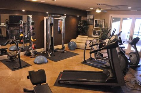 home gym ideas to be applied on the real good home gym 58 awesome ideas for your home gym it s time for workout