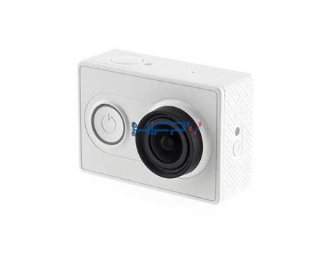 Xiaomi Yi Wifi 16mp 1080p 60 Fps 2 xiaomi yi wifi 16mp 1080p 60fps ambarella a7ls 155 degree wide lens