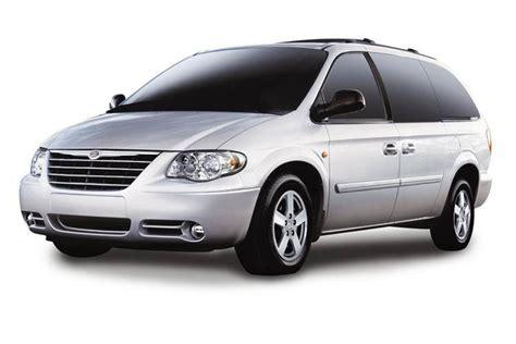2001 chrysler grand voyager chrysler grand voyager 2001 2008 used car review car