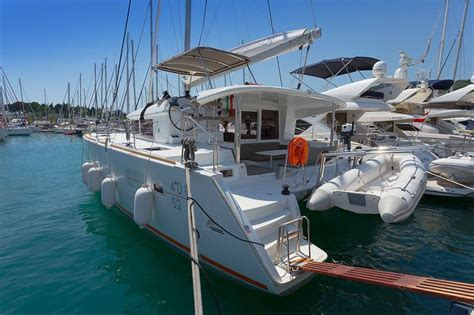 catamaran charter with captain croatia best 25 bareboat charter ideas on pinterest bvi sailing