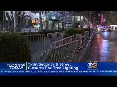tree lighting closures security closures for tree lighting