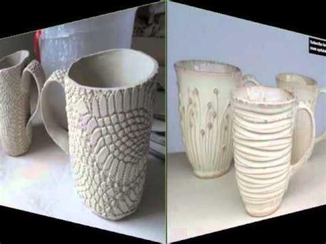 White Textured Vase Ceramic Mugs Texture Picture Ideas Of Ceramic Arts