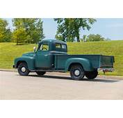 1951 International Harvester L 110  Fast Lane Classic Cars